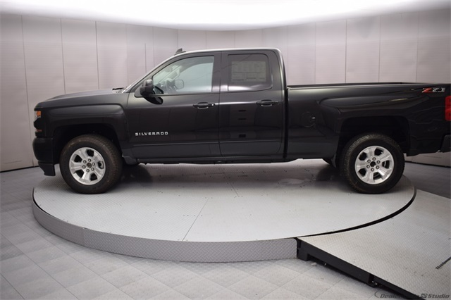 2018 Silverado 1500 Double Cab 4x4,  Pickup #16477 - photo 3