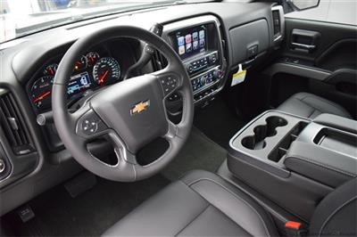 2018 Silverado 1500 Double Cab 4x4,  Pickup #16477 - photo 13