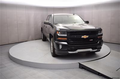 2018 Silverado 1500 Double Cab 4x4,  Pickup #16477 - photo 8