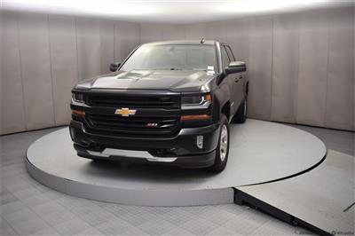 2018 Silverado 1500 Double Cab 4x4,  Pickup #16477 - photo 9
