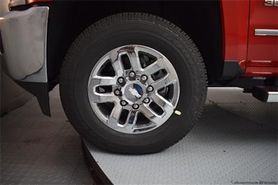 2019 Silverado 3500 Crew Cab 4x4,  Pickup #16622 - photo 10