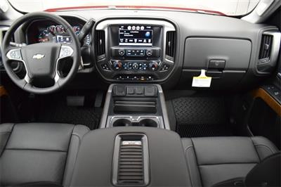 2019 Silverado 3500 Crew Cab 4x4,  Pickup #16622 - photo 19