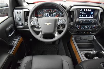 2019 Silverado 3500 Crew Cab 4x4,  Pickup #16622 - photo 20