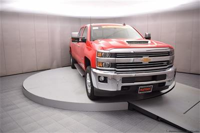 2019 Silverado 3500 Crew Cab 4x4,  Pickup #16622 - photo 8