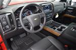 2019 Silverado 3500 Crew Cab 4x4,  Pickup #16622 - photo 17