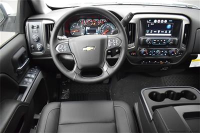 2018 Silverado 1500 Crew Cab 4x4,  Pickup #16683 - photo 16
