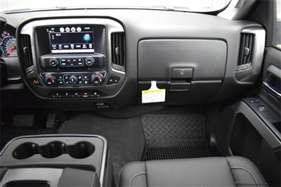2018 Silverado 1500 Crew Cab 4x4,  Pickup #16683 - photo 17