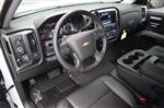2018 Silverado 1500 Crew Cab 4x4,  Pickup #16683 - photo 14