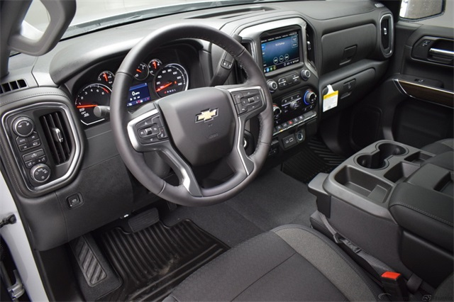 2019 Silverado 1500 Crew Cab 4x4,  Pickup #16860 - photo 15