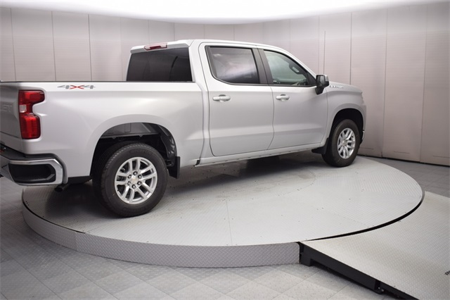 2019 Silverado 1500 Crew Cab 4x4,  Pickup #16860 - photo 5