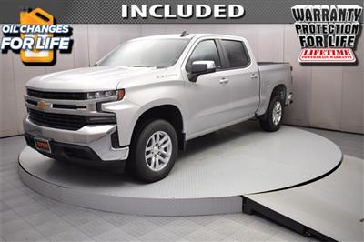 2019 Silverado 1500 Crew Cab 4x4,  Pickup #16860 - photo 1