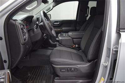 2019 Silverado 1500 Crew Cab 4x4,  Pickup #16860 - photo 14
