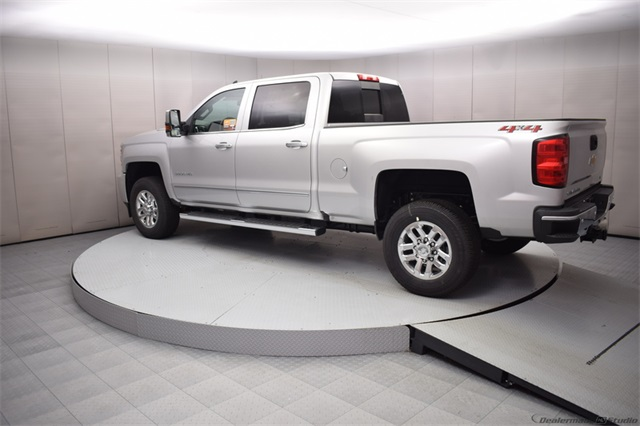 2019 Silverado 3500 Crew Cab 4x4,  Pickup #16892 - photo 2