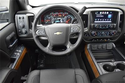 2019 Silverado 3500 Crew Cab 4x4,  Pickup #16892 - photo 20