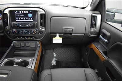 2019 Silverado 3500 Crew Cab 4x4,  Pickup #16892 - photo 21