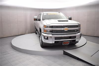 2019 Silverado 3500 Crew Cab 4x4,  Pickup #16892 - photo 8