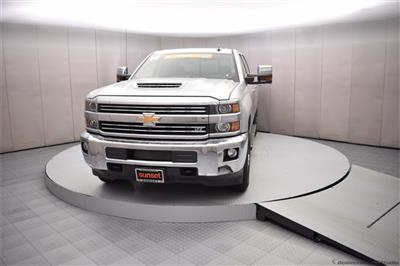 2019 Silverado 3500 Crew Cab 4x4,  Pickup #16892 - photo 9