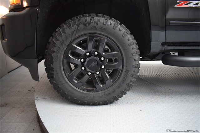 2019 Silverado 2500 Crew Cab 4x4,  Pickup #16951 - photo 10