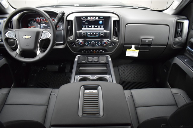 2019 Silverado 2500 Crew Cab 4x4,  Pickup #16951 - photo 19