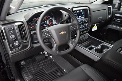 2019 Silverado 2500 Crew Cab 4x4,  Pickup #16951 - photo 17