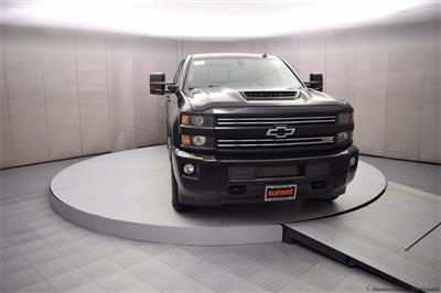 2019 Silverado 2500 Crew Cab 4x4,  Pickup #16951 - photo 4