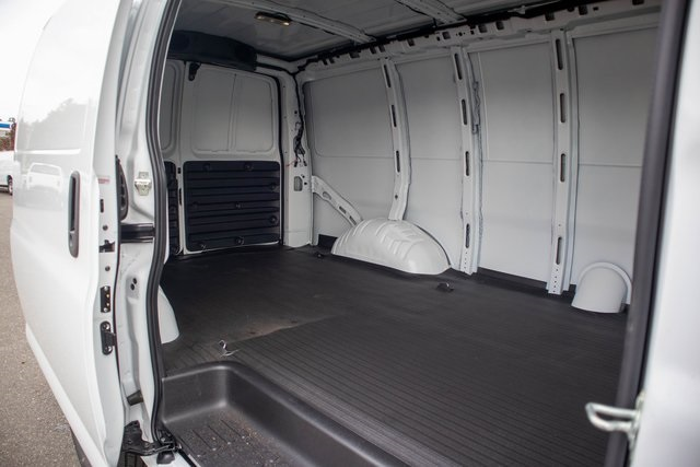 2020 Chevrolet Express 3500 4x2, Empty Cargo Van #19679 - photo 1