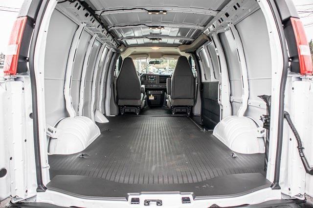 2021 Chevrolet Express 2500 4x2, Empty Cargo Van #20203 - photo 1