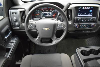 2018 Silverado 1500 Double Cab 4x4,  Pickup #D15341 - photo 18