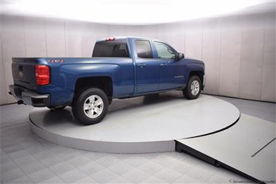 2018 Silverado 1500 Double Cab 4x4,  Pickup #D15341 - photo 6