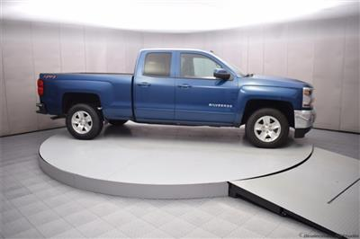 2018 Silverado 1500 Double Cab 4x4,  Pickup #D15341 - photo 7