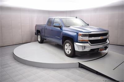 2018 Silverado 1500 Double Cab 4x4,  Pickup #D15341 - photo 8
