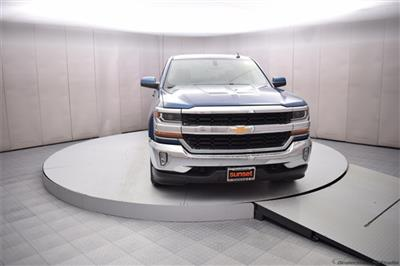 2018 Silverado 1500 Double Cab 4x4,  Pickup #D15341 - photo 9