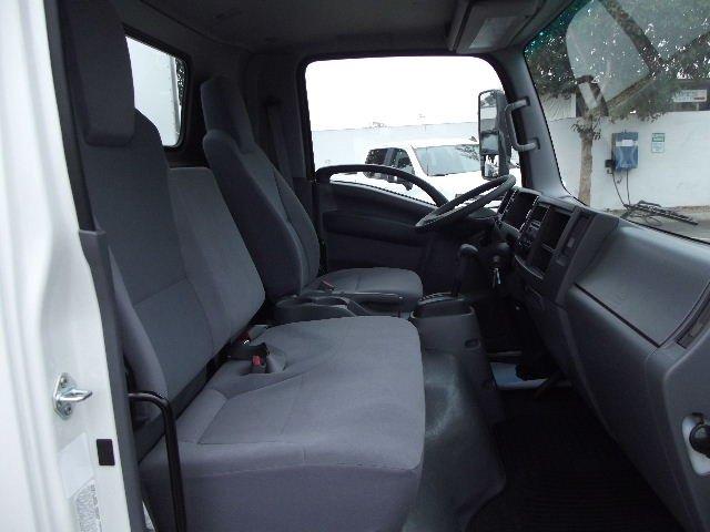 2017 LCF 4500XD Regular Cab 4x2,  Morgan Dry Freight #HK00626 - photo 10
