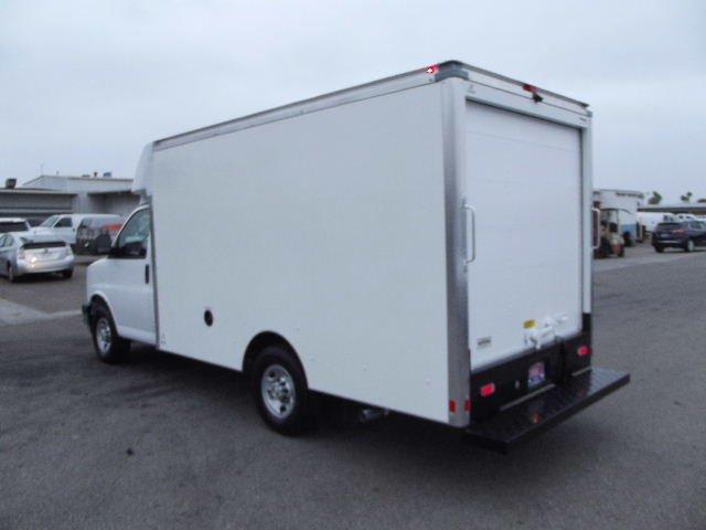 2018 Express 3500 4x2,  Supreme Cutaway Van #J256364 - photo 2