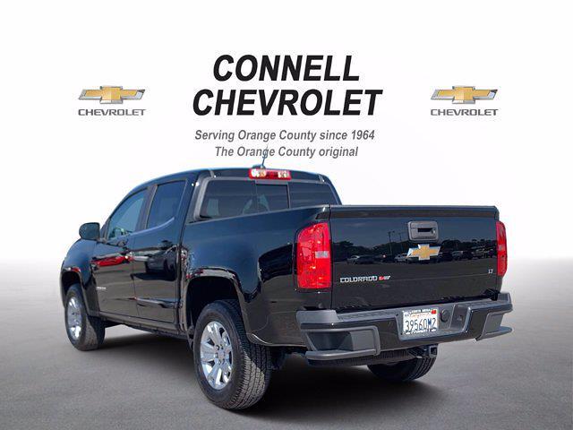 2018 Chevrolet Colorado Crew Cab 4x2, Pickup #J293703BB - photo 1