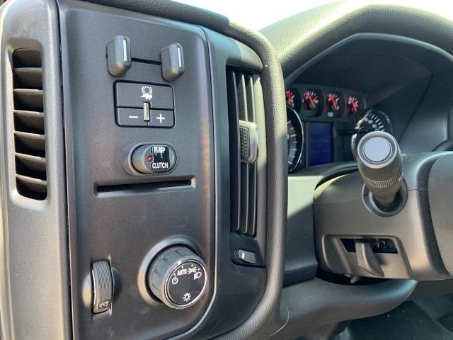 2019 Chevrolet Silverado 3500 Regular Cab DRW 4x2, Dynamic Wrecker Body #K187565 - photo 21