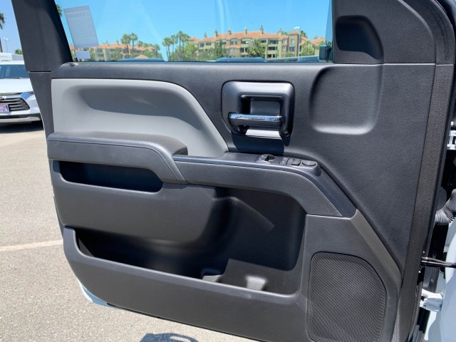 2019 Chevrolet Silverado 3500 Regular Cab DRW 4x2, Dynamic Wrecker Body #K187565 - photo 26