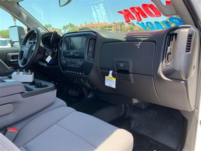 2019 Chevrolet Silverado 3500 Regular Cab DRW 4x2, Dynamic Wrecker Body #K187565 - photo 37