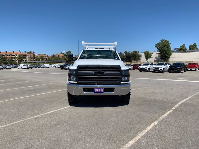 2020 Chevrolet Silverado 4500 Regular Cab DRW RWD, Scelzi SEC Combo Body #L237996 - photo 6