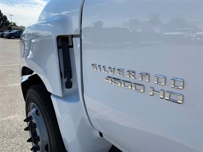 2020 Chevrolet Silverado 4500 Regular Cab DRW RWD, Scelzi SEC Combo Body #L237996 - photo 18