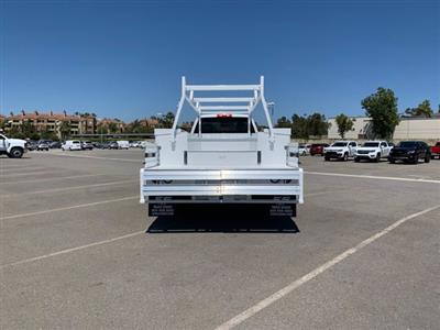 2020 Chevrolet Silverado 4500 Regular Cab DRW RWD, Scelzi SEC Combo Body #L237996 - photo 8