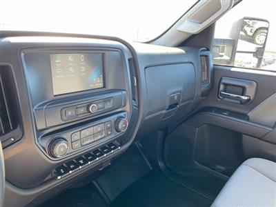2020 Chevrolet Silverado 4500 Regular Cab DRW RWD, Scelzi SEC Combo Body #L237996 - photo 35