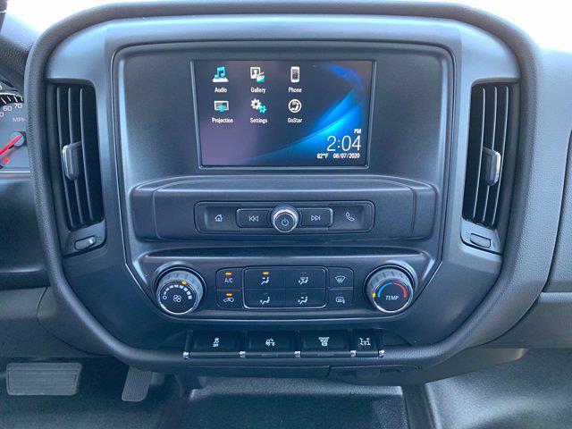 2020 Chevrolet Silverado 5500 Crew Cab DRW 4x4, Scelzi Chipper Body #L239855 - photo 27