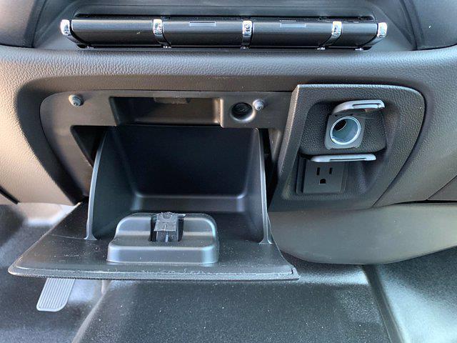 2020 Chevrolet Silverado 5500 Crew Cab DRW 4x4, Scelzi Chipper Body #L239855 - photo 28