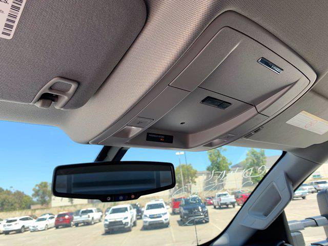 2020 Chevrolet Silverado 5500 Crew Cab DRW 4x4, Scelzi Chipper Body #L239855 - photo 30