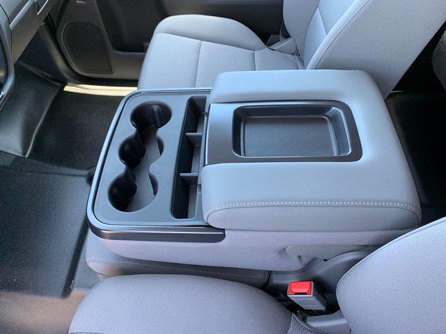 2020 Chevrolet Silverado 5500 Crew Cab DRW 4x4, Scelzi Chipper Body #L239855 - photo 36