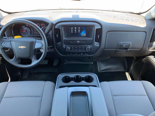 2020 Chevrolet Silverado 5500 Crew Cab DRW 4x4, Scelzi Chipper Body #L239855 - photo 41