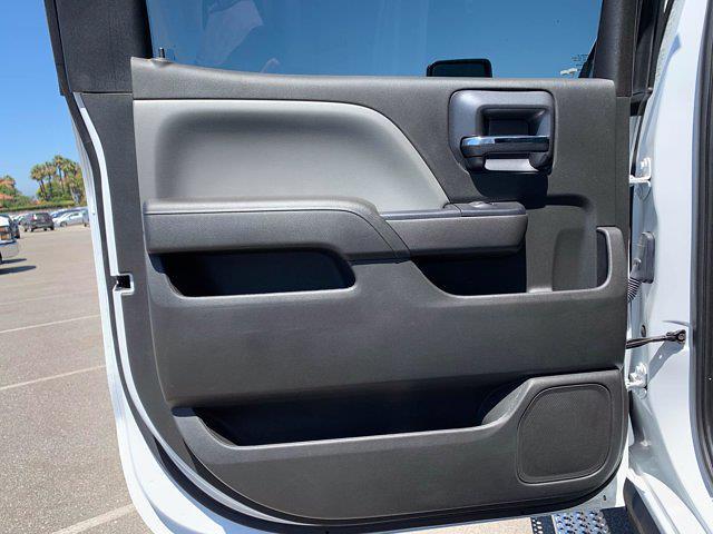 2020 Chevrolet Silverado 5500 Crew Cab DRW 4x4, Scelzi Chipper Body #L239855 - photo 42
