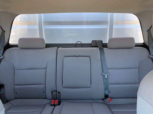 2020 Chevrolet Silverado 5500 Crew Cab DRW 4x4, Scelzi Chipper Body #L239855 - photo 43