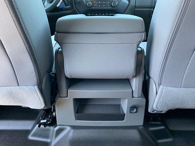 2020 Chevrolet Silverado 5500 Crew Cab DRW 4x4, Scelzi Chipper Body #L239855 - photo 46